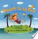 Beach Is to Fun