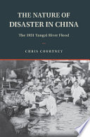 The Nature of Disaster in China