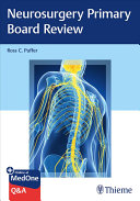 Neurosurgery Primary Board Review