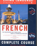 FRENCH COMPLETE BASIC COURSE