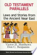 Old Testament Parallels