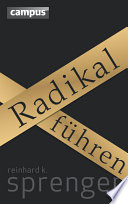 Radikal f  hren