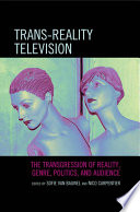 Trans Reality Television