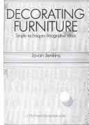 Decorating furniture