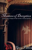 Ebook Masters of Deception Epub Guy Patton Apps Read Mobile