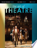 The Art of Theatre  Then and Now