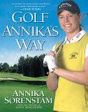 Golf Annika s Way