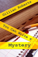 You Can Write A Mystery book