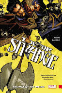 Doctor Strange Vol. 1 : your dreams and trying to kill you? or...