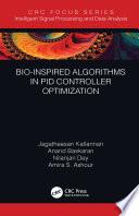 Bio Inspired Algorithms in PID Controller Optimization