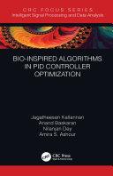 Bio-Inspired Algorithms in PID Controller Optimization