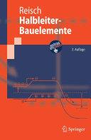 Halbleiter-Bauelemente