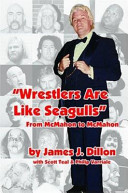 Wrestlers are Like Seagulls