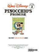 Pinocchio s Promise