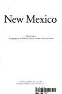 Compass American Guides   New Mexico