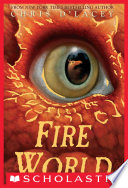 Fire World The Last Dragon Chronicles 6  book