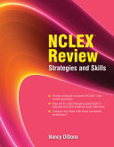 NCLEX Review  Strategies and Skills