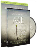 Me I Want to Be Participants Guide with DVD Book PDF