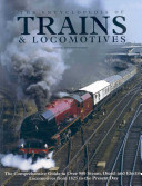 Encyclopedia of Trains and Locomotives