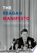 The Reagan Manifesto