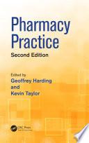 Pharmacy Practice  Second Edition
