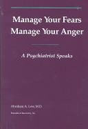 Manage Your Fears  Manage Your Anger