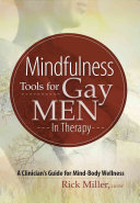 Mindfulness Tools for Gay Men in Therapy