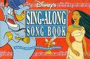 The Disney Sing Along Book