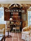 Classic Greenwich Style