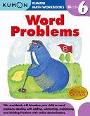 Word Problems  Grade 6