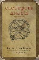 RUSH s Clockwork Angels  The Graphic Novel