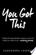 You Got This Paperback