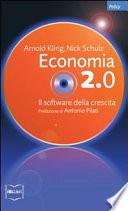 Economia 2 0  Il software della crescita