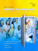 Complete Test Preparation for the 2014 GED Test