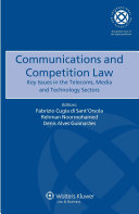 Communications and Competition Law