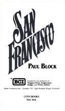 San Francisco Book PDF