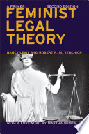 Feminist Legal Theory  Second Edition