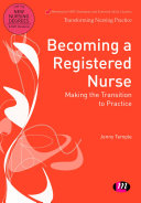 Becoming a Registered Nurse