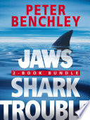 Jaws 2 Book Bundle  Jaws and Shark Trouble