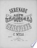 Serenade and gendarmes duett