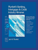 Plunkett's Banking, Mortgages & Credit Industry Almanac