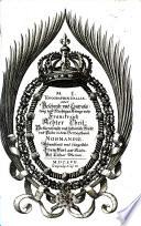 M. Z. TOPOGRAPHIAE GALLIAE oder Beschreib[ung] vnd Contrafaitng deß Mächtigen Königreichs Franckreich