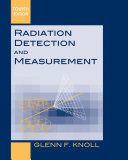 Radiation Detection and Measurement