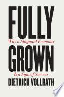 Fully Grown Book PDF