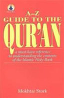 A Z Guide to the Qur an