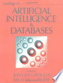 Readings In Artificial Intelligence And Databases : such applications as data mining, active databases,...
