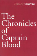 The Chronicles Of Captain Blood book