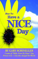 download ebook how to have a nice day pdf epub