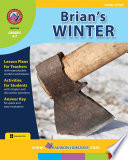 Brian s Winter  Novel Study  Gr  4 7