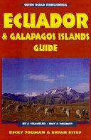Ecuador & Galapagos Guide